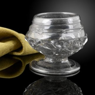 Glass Cup Bowl